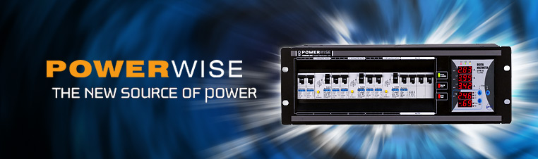 POWERWISE - The New Source of Power.